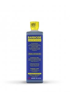 Barbicide, concentrado barbicide, líquido barbicide, desinfección y limpieza
